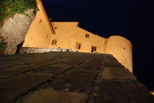 Il castello SAVELLI