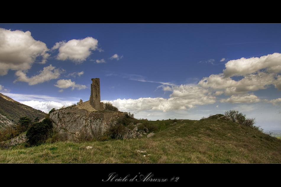 Il cielo d'Abruzzo #2