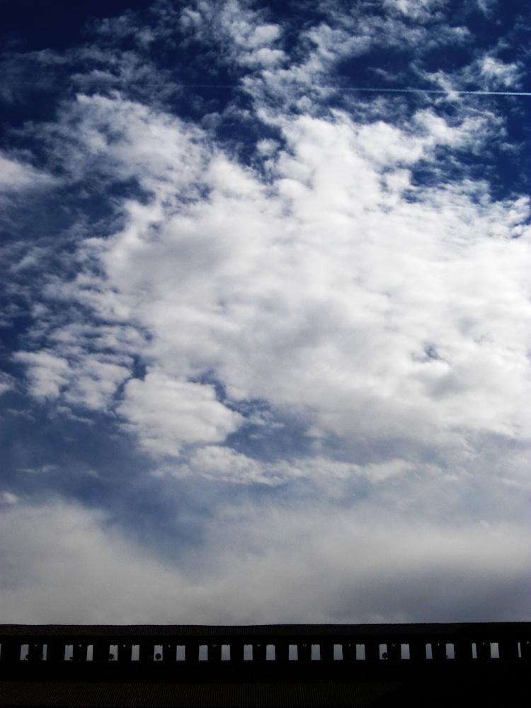 Il cielo sopra Milano