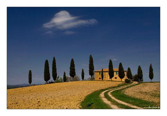 Il Cipressino - Toscana