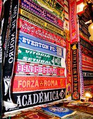 Il Collezionista di Lisbona