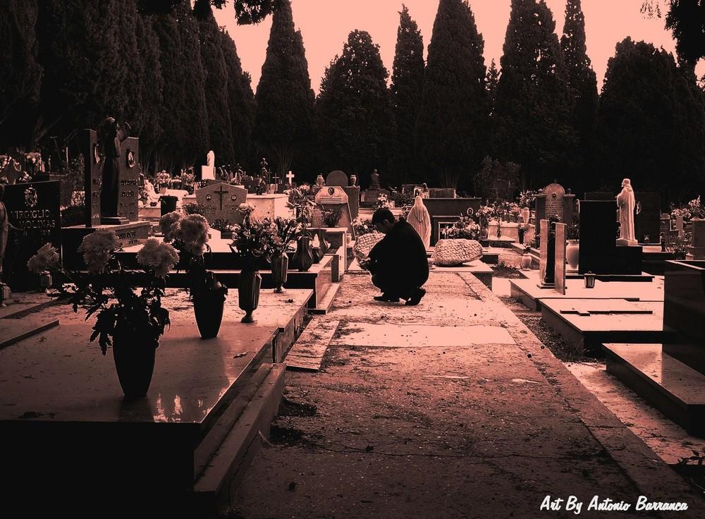Il colloquio della preghiera