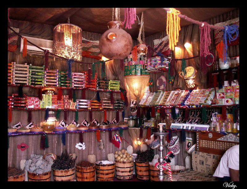 Il Colore Egiziano.