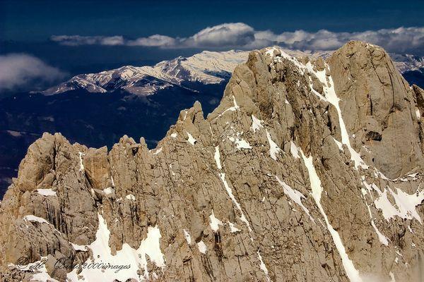 Il Corno Piccolo (Gran Sasso d'Italia) - Abruzzo