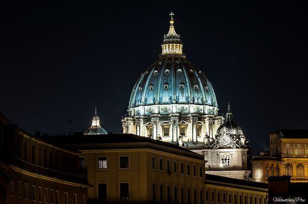 Il Cupolone di Roma