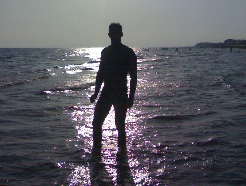 Il Dio del Mare