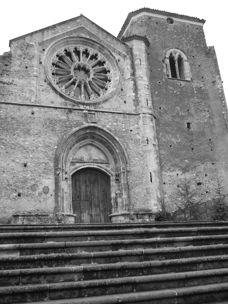 Il Duomo di Altomonte