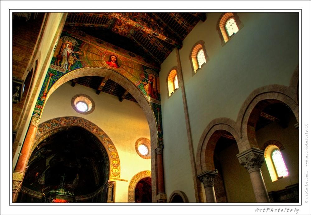 Il Duomo di Messina - Sicily