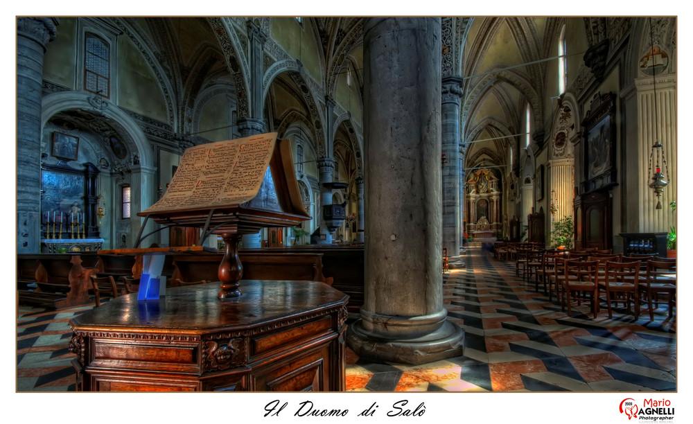 Il Duomo di Salò