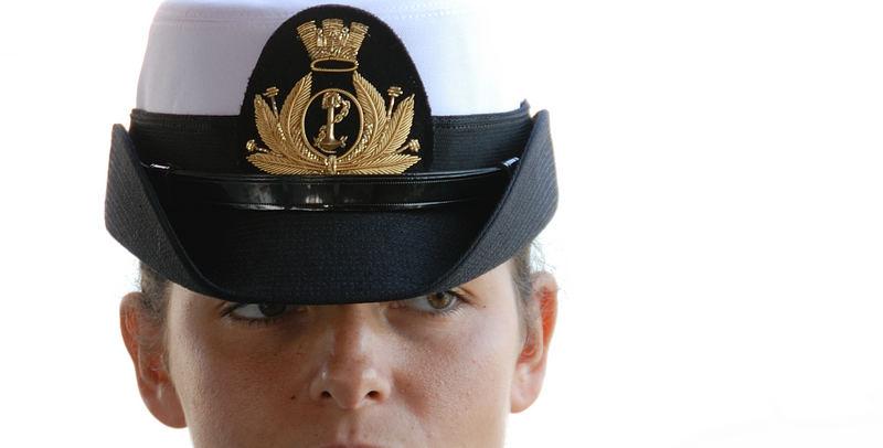 Il fascino della marina