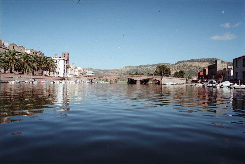Il fiume e la sua città