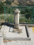 Il fontanino solitario