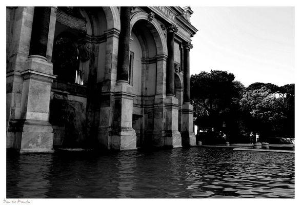 il fontanone