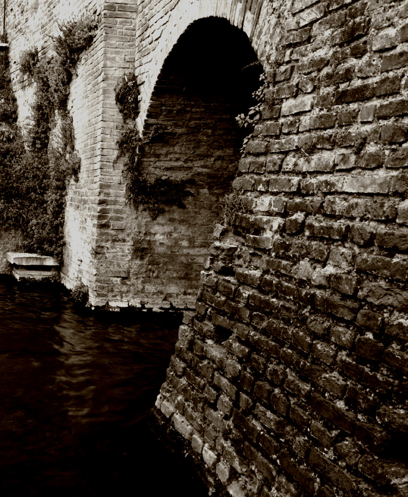 Il fossato 2
