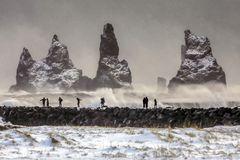 il fotografo e il mare