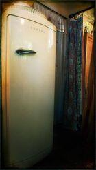 Il frigo