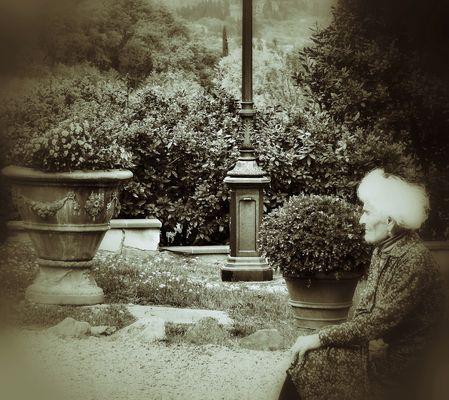 Il giardino di Ada