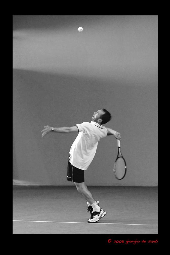 il grande tennis...
