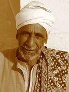 il guardiano di moschea (hurghada)