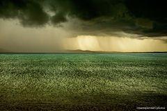 il lago deserto