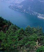Il Lago di Lugano