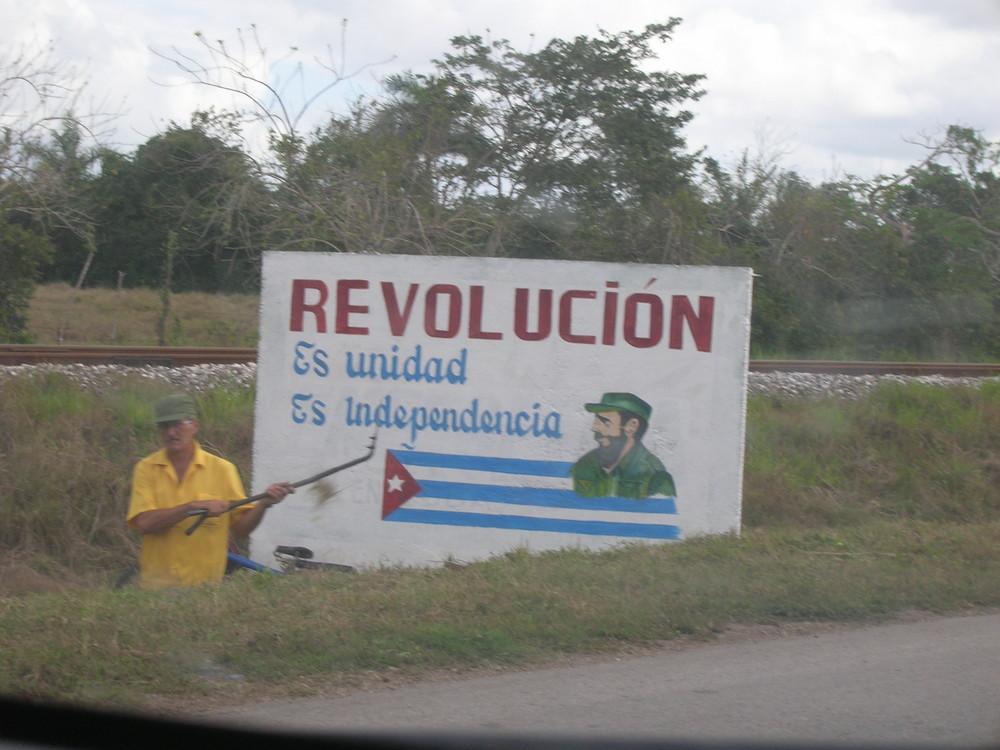 ...il lavoro a Cuba...è socialismo?!