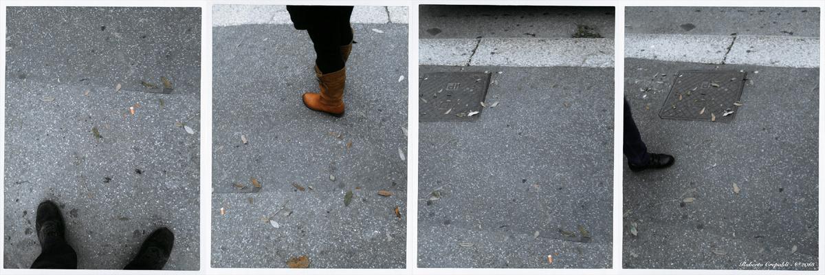Il marciapiede