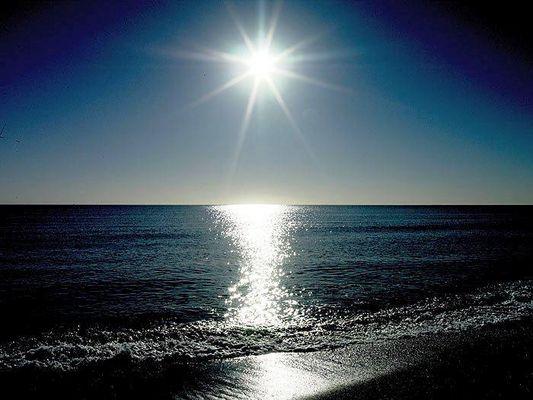 Il Mare della Puglia