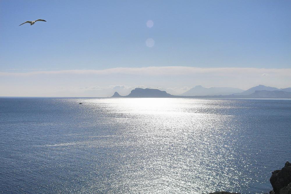 Il mare di luce