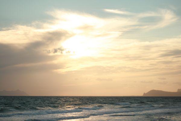 Il mare per come io lo vivo...