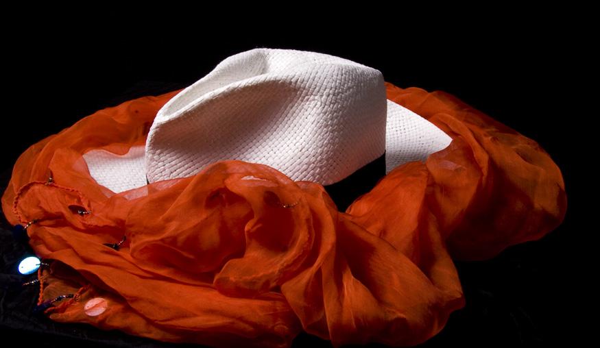 il mio cappello