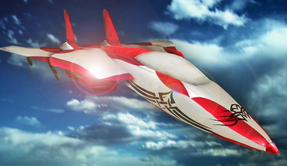 il mio F14...ehehe magariiiiii