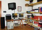 Il mio piccolo studio