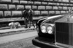 """Il Mito  """" Vecchia Rolls Royce  """""""