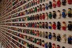Il muro di Lego
