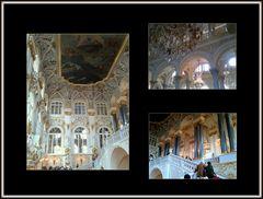 Il palazzo d'inverno....Hermitage