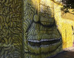 il palazzo Mangia Banane :-)