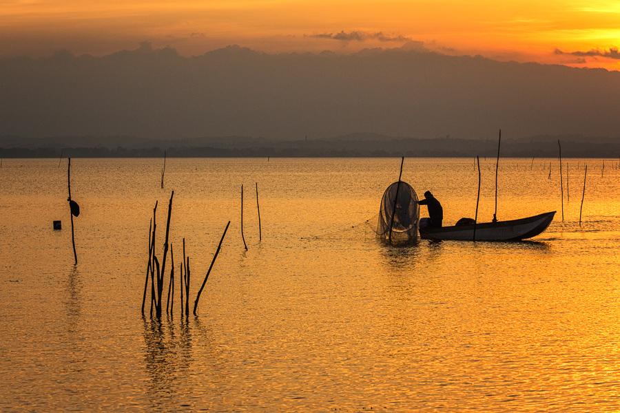 il pescatore II