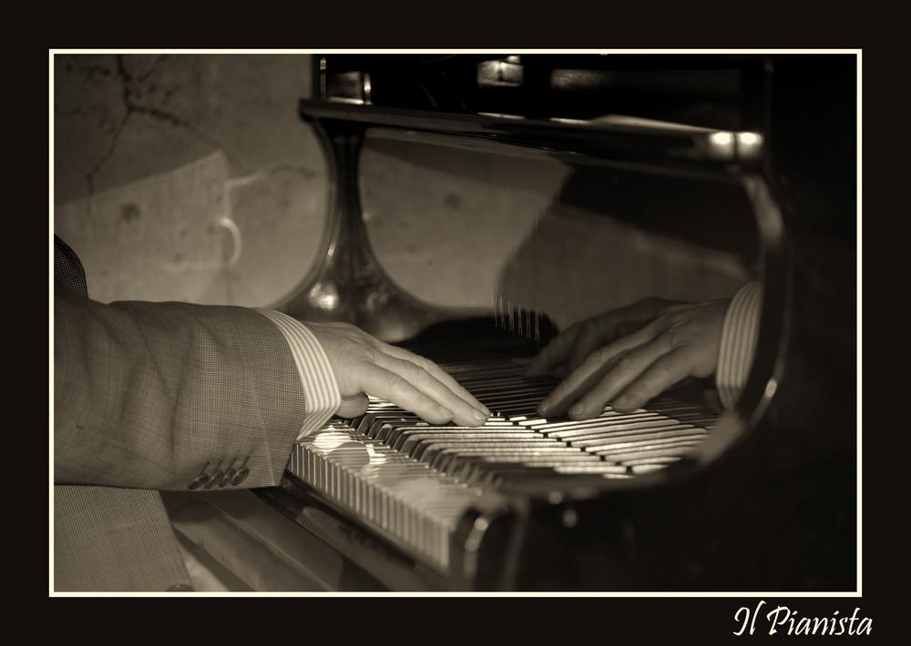 ...il pianista...