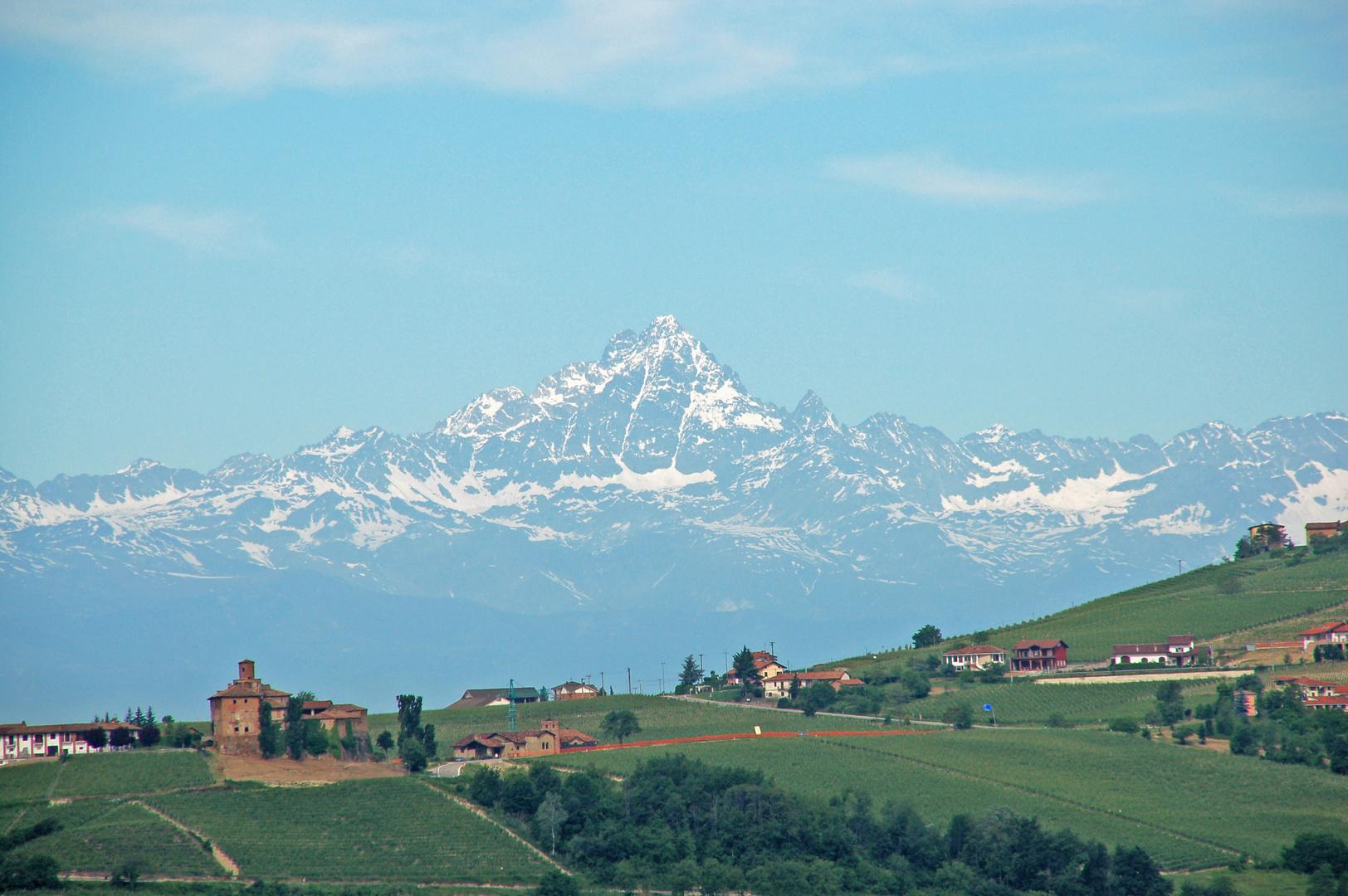 Il Piemonte è un sogno