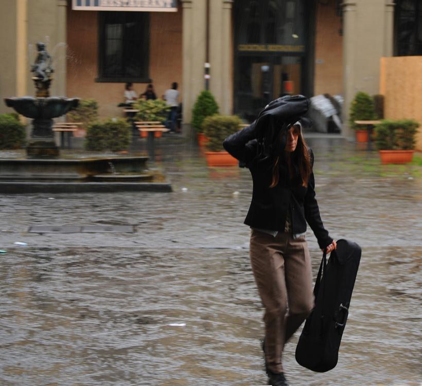 il pleut 6