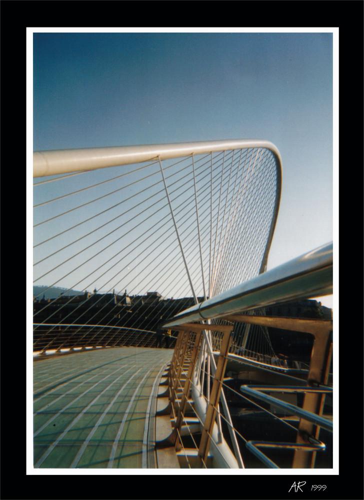 Il ponte bianco