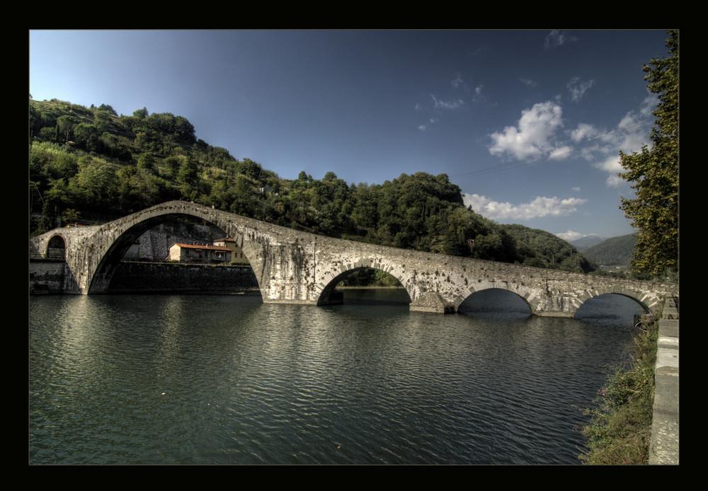 Il Ponte del Diavolo II