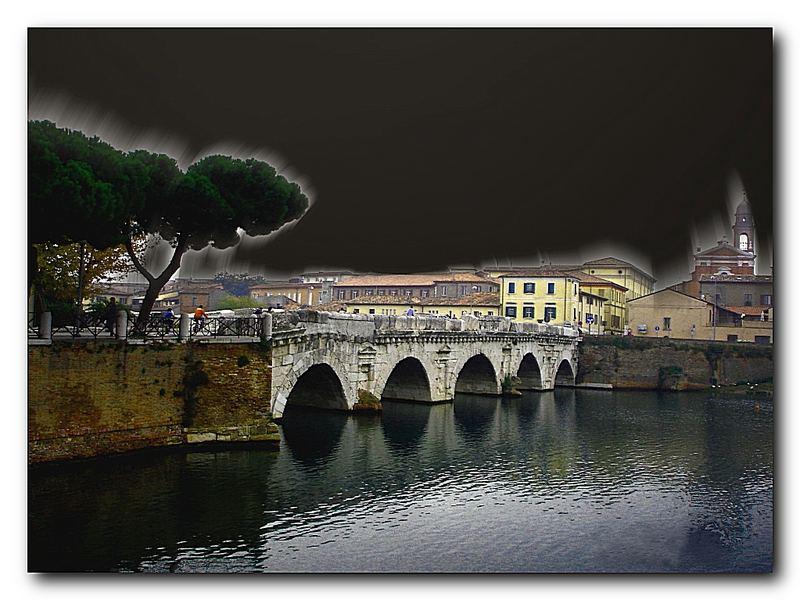 Il Ponte di Rimini