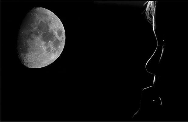Il principe e la luna