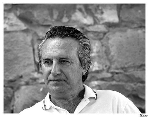 Il prof. Gaetano Ficara