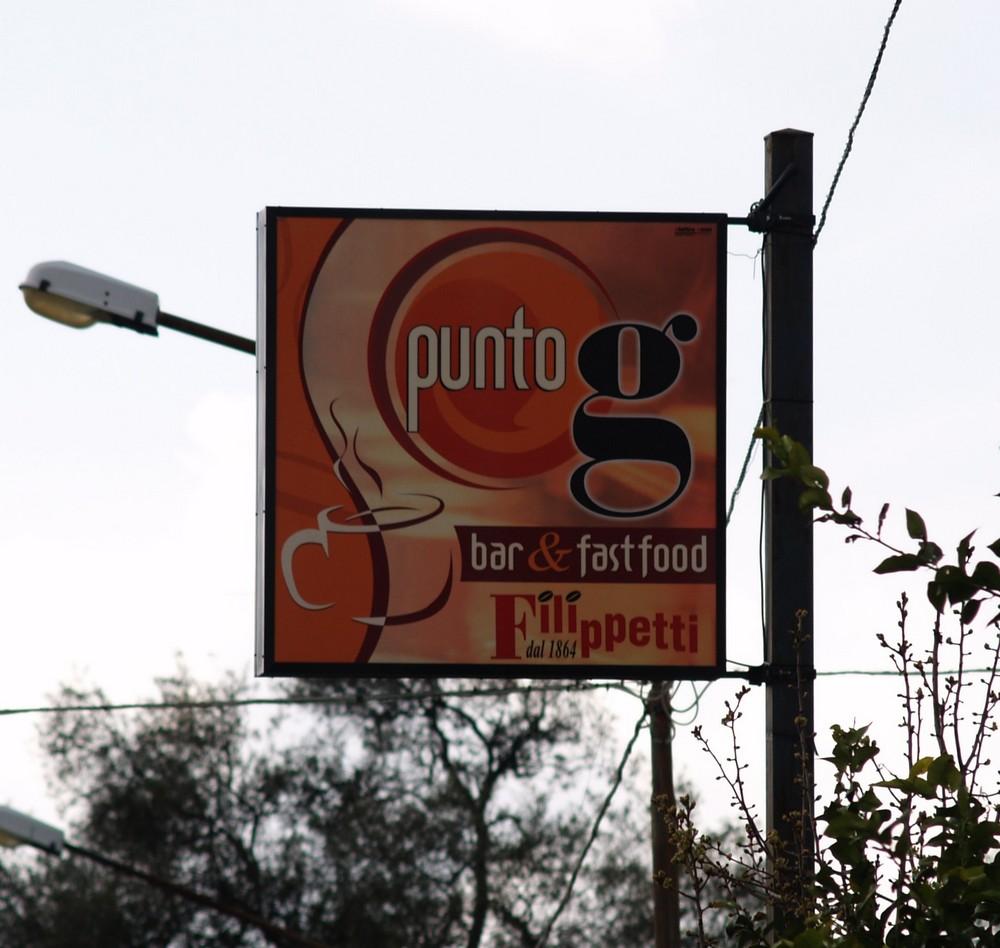 """Il """"Punto G"""""""
