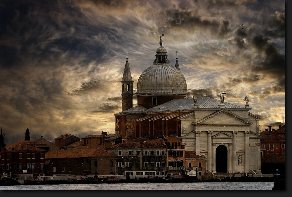 Il Redentore - Venedig