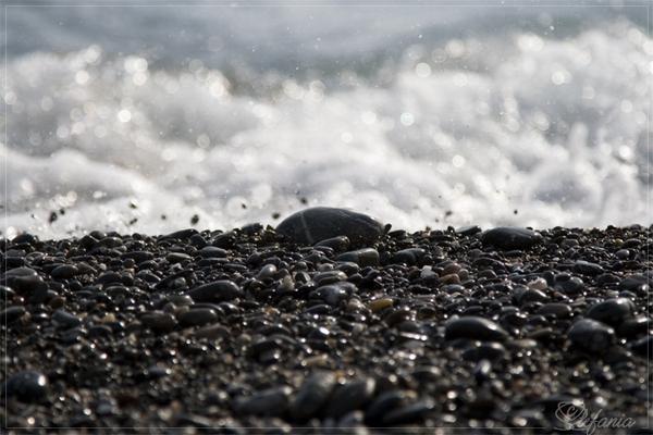Il rumore del mare