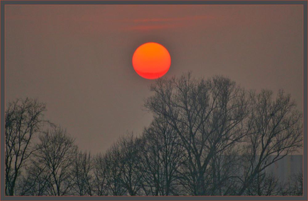 il rumore del sole...